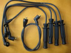 ROVER 420(91-99) FORD MAVERICK,NISSAN TERRANO(93-00) NEW IGNITION LEAD SET-XC906